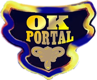 Okportal Worldwide Superstructure Logo
